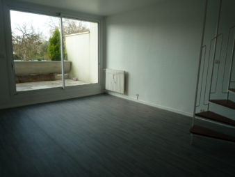 APPARTEMENT TYPLE 3 DUPLEX