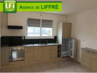 Ensemble immobilier de 130 m² à louer sur La Bouexière