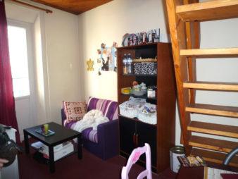Appartement Studio à louer, Fac de droit