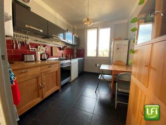 Appartement  4 pièce(s) 84.16 m2