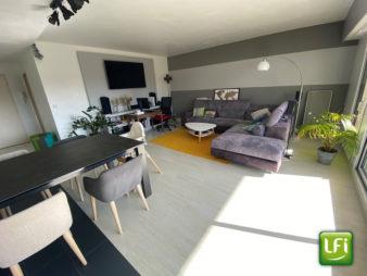 Appartement T4 à vendre, Rennes Gayeulles