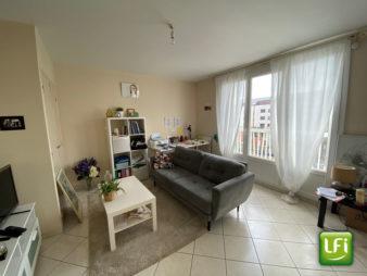 Appartement à louer Rennes Centre Ville, Villejean, 2 pièces de 39.73 m2, cave, métro et universités à deux pas