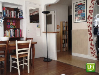 Appartement Rennes 3 pièce(s) 74 m2