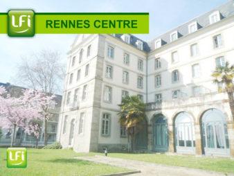 Appartement T1 à louer – Résidence Le Grand Collège – Centre Historique – Meublé