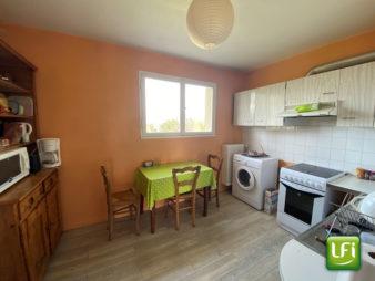Appartement meublé T3 à louer – Villejean – Métro et universités à deux pas
