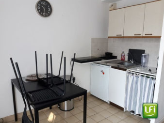 Appartement Studio à louer, Ste Thérèse