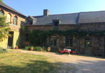A vendre Maison Monterfil (15 mn de Rennes)  460 m2 - LFI-MONT-L-2075