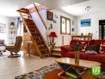 Maison à vendre à Parthenay De Bretagne – 5 min de PACE