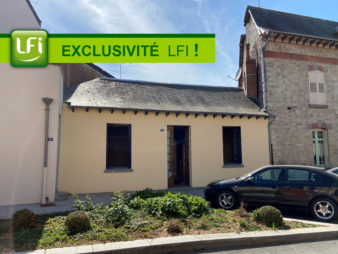 Maison Chateaugiron de plain-pied  92 m2