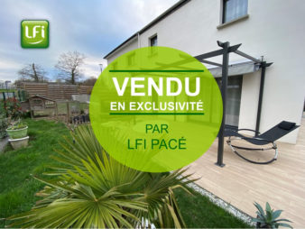 Maison 6 pièces de 121.49 m² à Vezin-le-Coquet – 5 min de Rennes
