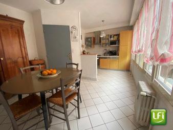 Appartement  5 pièce(s) 126.08 m2