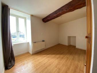 Maison Amanlis 3 pièce(s) 55 m2