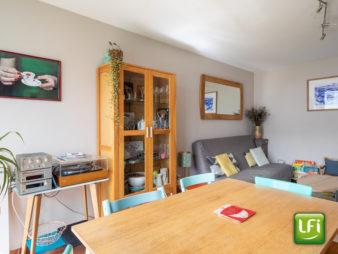 Appartement T4 à vendre, Rennes Beauregard