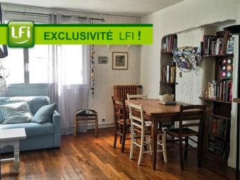 Appartement Rennes 3 pièce(s) 73.66 m2