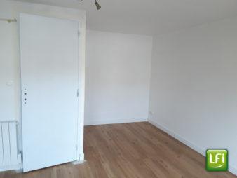 Appartement T1 18.71 m2 Fac de Droit