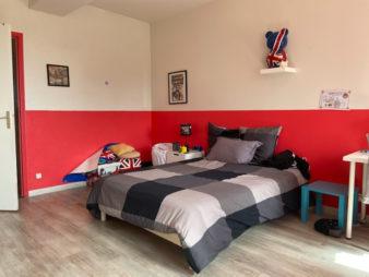 Longère à vendre à Mordelles – 7 pièces – 236 m2 – 10 min de Rennes