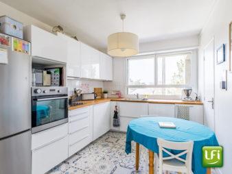 Appartement Type 3 à vendre, Fougères