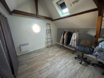 Appartement Saint Erblon 3 pièce(s)