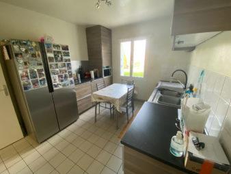 Maison Brie 5 pièce(s) 83.55 m2
