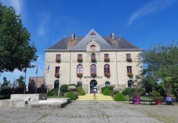 montauban - mairie