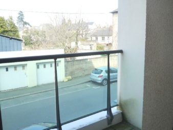 Appartement T2 à louer, Boulevard de Metz