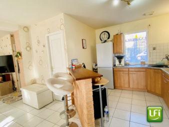 A vendre Maison Iffendic 4 pièces et T3 ou local professionnel