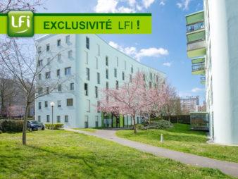 Appartement Type 4 à vendre, Rennes Gayeulles