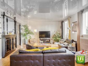 Rennes Binquenais Duplex de 79.38 m2