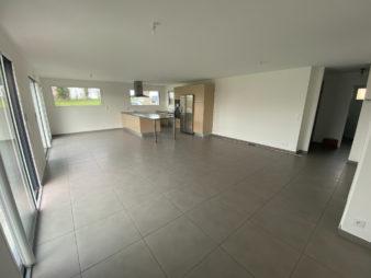 MAISON CHATEAUGIRON 145 m²