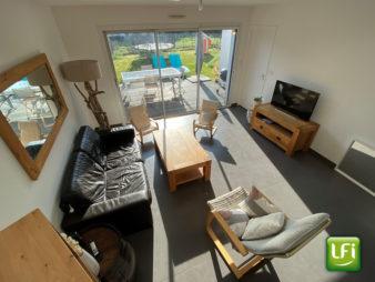 Maison Le Rheu 6 pièces -120.40 m2