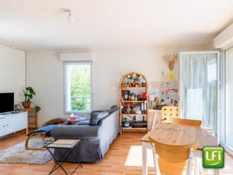 Appartement Type 2 à vendre, Beauregard