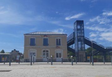 montauban - gare