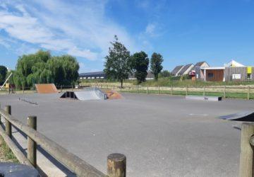 montauban - parc