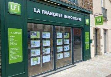 Agence de Montauban-de-Bretagne