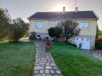 Maison Montgermont