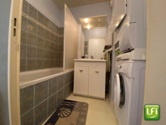 Appartement T2 à vendre à Bréal-sous-Montfort – 41,38 m² – 15 min de Rennes