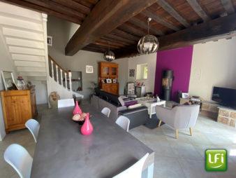 Très belle maison à vendre aux portes de Rennes (5min) !