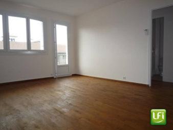 Appartement Rennes 3 pièce(s) 64.51 m2