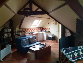 Appartement Betton 2 pièce(s) 27 m2