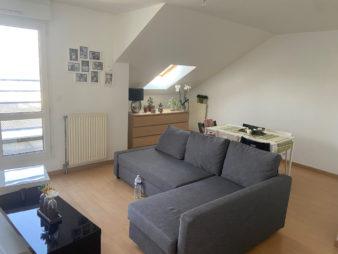 Appartement Saint Gregoire 3 pièce(s) 62 m2