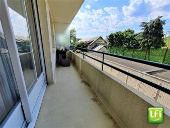Appartement Rennes 4 pièces 92 m2