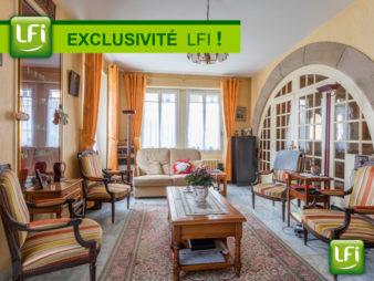 Grande maison de caractère à Ste-Thérèse . 8 pièce(s) 180 m2