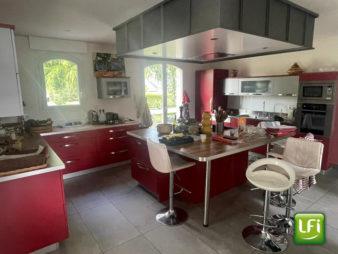 Maison Liffre 9 pièce(s) 242.40 m2