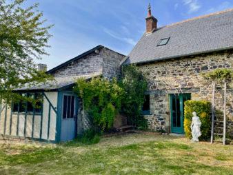 Maison centre-bourg de Piré-sur-Seiche – 30min de Rennes