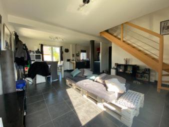 Maison Amanlis 4 pièce(s) 108 m2