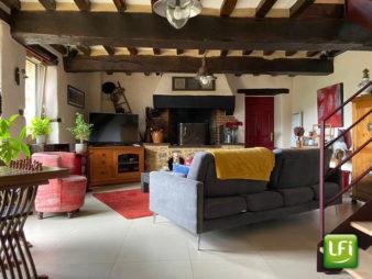 Maison à Liffré de 147m² 5 pièces