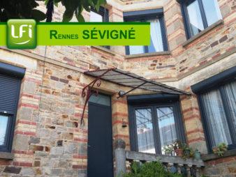 Maison meublée Rennes 6 pièce(s) 108 m2