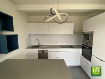 Appartement T4 à vendre, La Bellangerais