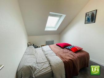 Maison Montfort Sur Meu 3 pièce(s) 34 m2