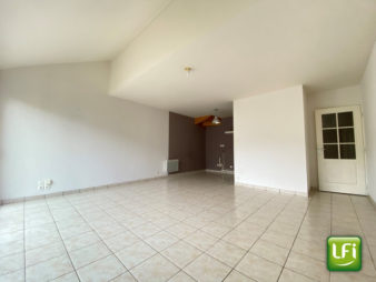 Maison T4 vendue à Bruz – 4 pièces – 86 m² – Vert Buisson